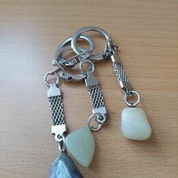 Кулоны и подвески - Лунный камень брелок, 0