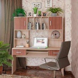 Компьютерные и письменные столы - Компьютерный стол С-8, 0