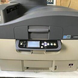 Принтеры и МФУ - Принтер OKI C9655dn, 0
