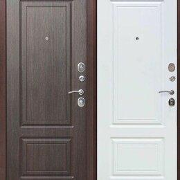Входные двери - Входная дверь 100мм Толстяк. Доставка бесплатная , 0