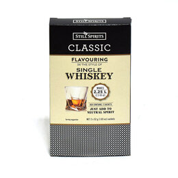 Продукты - Эссенция Still Spirits Single Malt Whisky, 0