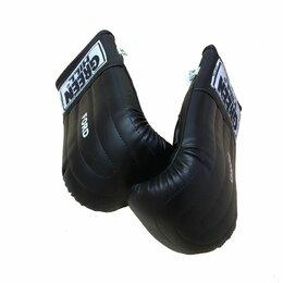Перчатки для единоборств - Снарядные перчатки для бокса green hill, 0