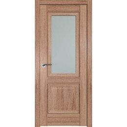 Межкомнатные двери - Дверь межкомнатная Profil Doors 2.88XN Салинас светлый - со стеклом, 0