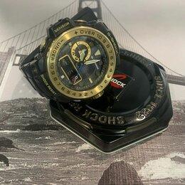 Наручные часы - Наручные часы CASIO GWN-1000GB-1A, 0
