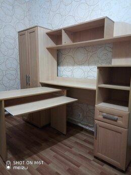 Шкафы, стенки, гарнитуры - Стенка детская мебель, 0