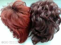 Аксессуары для волос - Парики, 0
