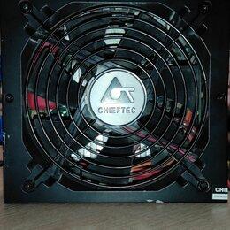 Блоки питания - Блок питания chieftec cft-650-14cs, 0