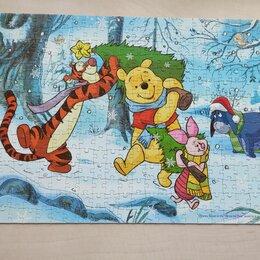 Пазлы - Пазл step puzzle disney медвежонок винни праздник (96018), 360 дет., 0