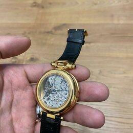 Наручные часы - Часы Bovet Fleurier Amadeo 5-Day (полный комплект), 0