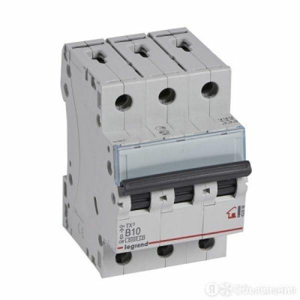 Legrand М0000151722 по цене 1051₽ - Электроустановочные изделия, фото 0