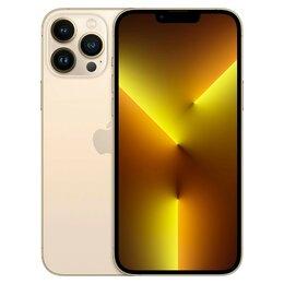 Мобильные телефоны - Смартфон Apple iPhone 13 Pro Max 256Gb A2643 (золотой), 0