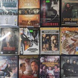 Видеофильмы - Коллекция фильмов на DVD и CD, 0