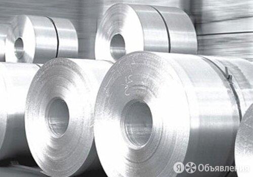 Рулон алюминиевый 1х1500 мм АМг2М по цене 228₽ - Металлопрокат, фото 0