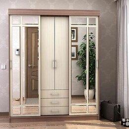 Шкафы, стенки, гарнитуры - Шкаф купе Лидер 1М-К, 0