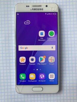 Мобильные телефоны - Samsung galaxy A3 2016, 0