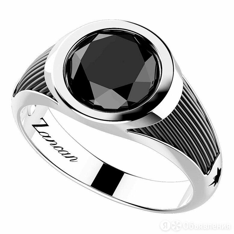 Перстень Zancan EXA217_21 по цене 15660₽ - Кольца и перстни, фото 0