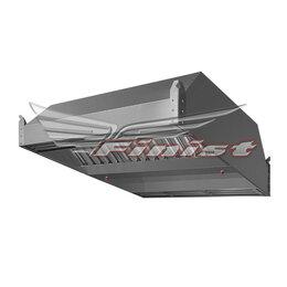 Фильтры для вытяжек - Зонт приточно-вытяжной ЗПВН-04 1600x1600x400, 0
