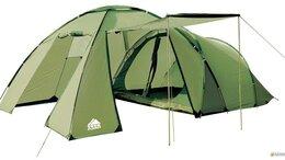 Палатки - Палатка Montana 4, 0