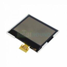 Прочие запасные части - Дисплей для Nokia 1202 / 1203 / 1280, 0