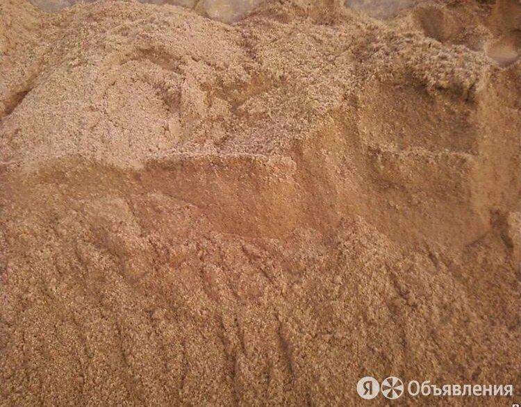 Песок по цене 250₽ - Строительные смеси и сыпучие материалы, фото 0