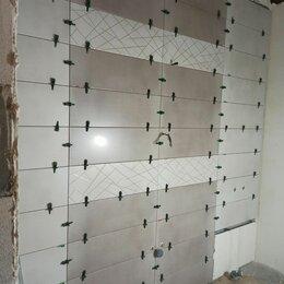 Архитектура, строительство и ремонт - Облицовка плиткой стен и полов, 0