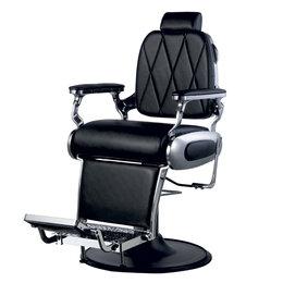 Мебель для учреждений - Мужское парикмахерское кресло А106 PRINCE, 0