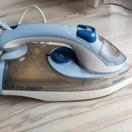 Утюги - Утюг Philips energycare 2400 Вт, 0