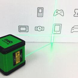Измерительные инструменты и приборы - Лазерный уровень самовыравнивающийся INSTRUMAX QBiG, 0