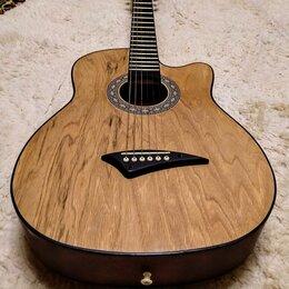 """Акустические и классические гитары - """"Perl river""""acustic guitar, 0"""