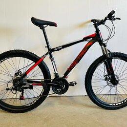 Велосипеды - Велосипед алюминиевый R27, 0