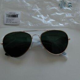 Очки и аксессуары - Очки солнцезащитные Polaroid original, 0