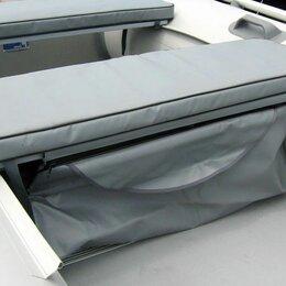 Аксессуары и комплектующие - Накладки на банки с сумкой 900х240х50 от производителя, 0
