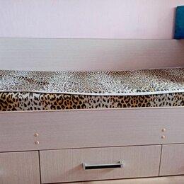 Кровати - Две односпальные кровати , 0