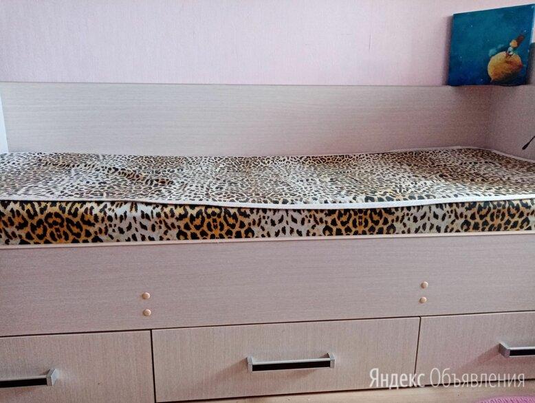 Две односпальные кровати  по цене 5000₽ - Кровати, фото 0