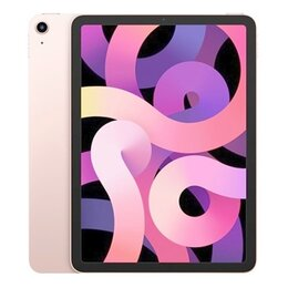 Планшеты - iPad Air 64Gb Wi-Fi Rose Gold RU, 0