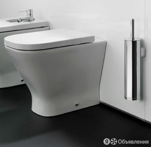 ROCA Унитаз приставной Roca GAP  89310900+бачок+кнопка 2 режимная+сид с микро... по цене 30850₽ - Унитазы, писсуары, биде, фото 0