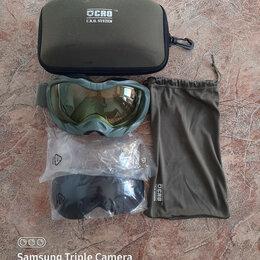 Одежда и защита - C.R.O. system, 0
