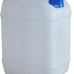 Канистры - Канистра «Евро» 10 литров, 0
