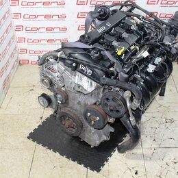 Двигатель и топливная система  - Двигатель MAZDA L3-VE на ATENZA , 0