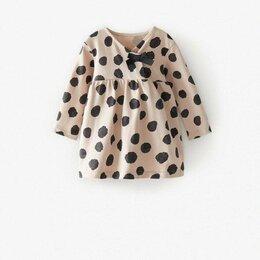Платья и юбки - Платье Zara 80-86 р-р, 0