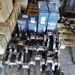 Двигатель и комплектующие - Коленвал камаз 740.13/740.62, 0