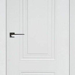 Межкомнатные двери - Недорогие белые двери Имидж, 0