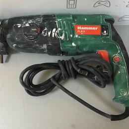 Перфораторы - Перфоратор hammer PRT 800 C PREMIUM, 0