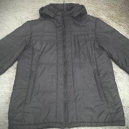Куртки - Куртка осень весна,мужская, 0