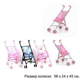 Аксессуары для кукол - 9302D Коляска - Трость, 0