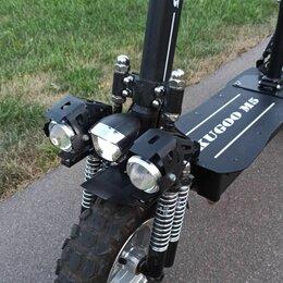 Самокаты - Электросамокат Kugoo M5 21а/ч 2020 г., 0