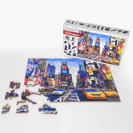 Пазлы - Citypuzzles «Нью-Йорк», 0