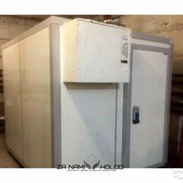 Аксессуары и запчасти для ноутбуков - Камера холодильная , 0