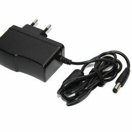 Аксессуары и комплектующие - Зарядное Устройство 12V=1A для Примочек и Процессоров. Доставка, 0