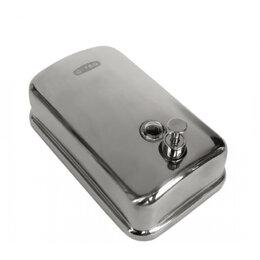 Мыльницы, стаканы и дозаторы - Дозатор для жидкого мыла G-teq 8605, 0